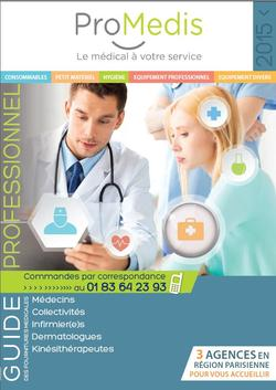 catalogue medical promedis 2015